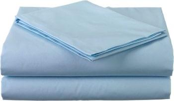 American Club Split Head Bed Sheet Set