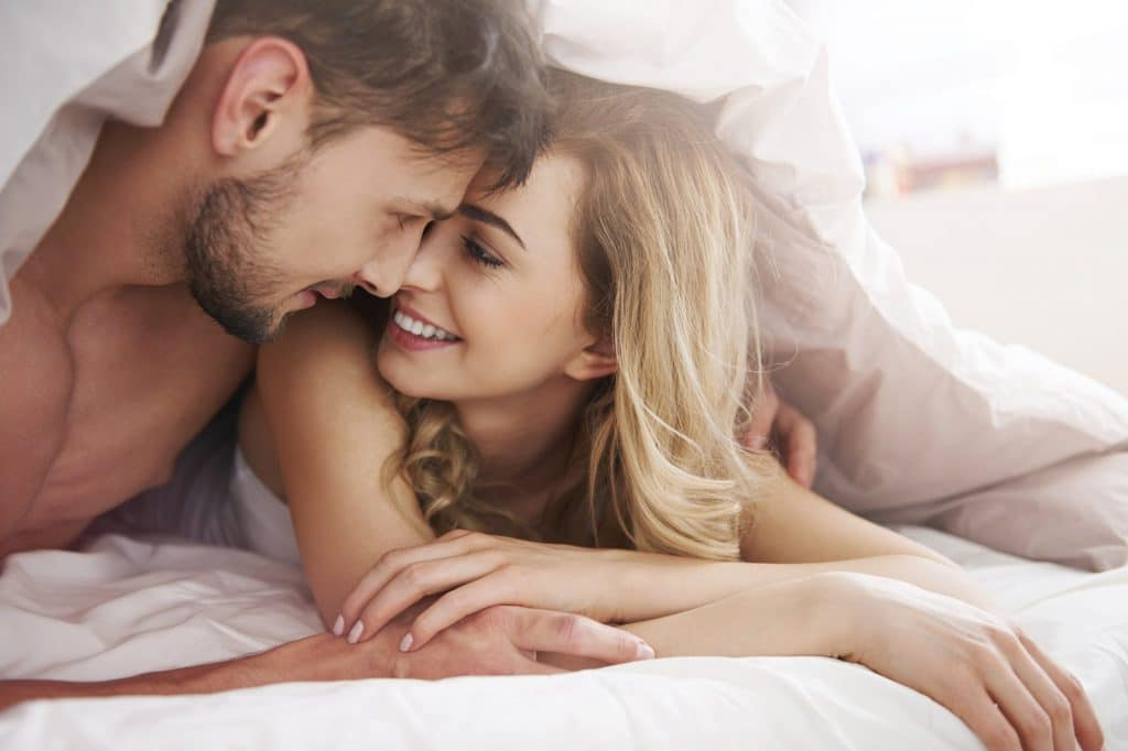 7 Gorgeous Mattresses for Sexually Active Couple - The Perfect Bedding for Your Love
