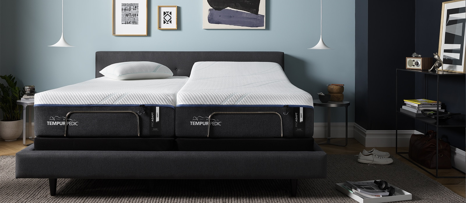 Tempur-Pedic vs. Purple: Which One to Choose?