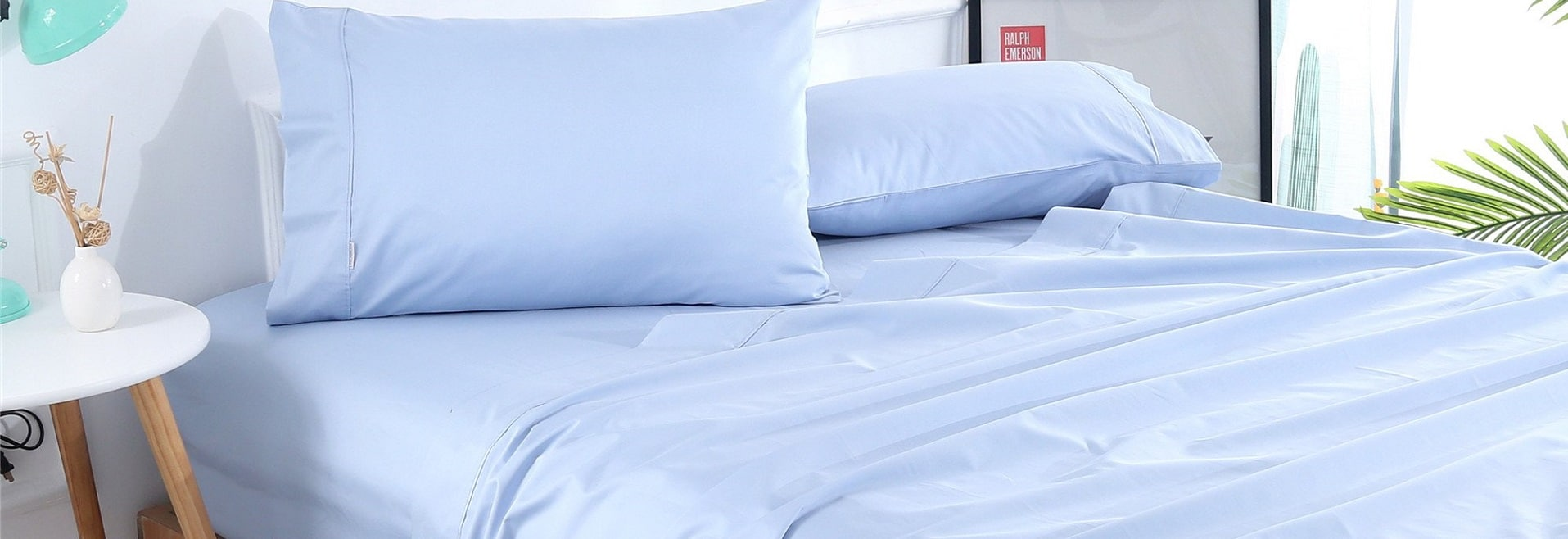 Best Egyptian Cotton Sheets Reviewed in Detail