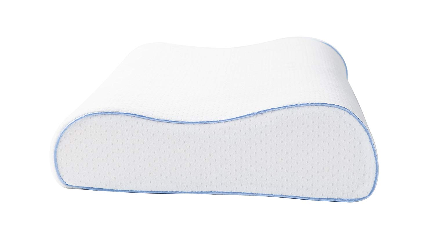 Best Kind Of Pillow For Neck Pain Side Sleeper