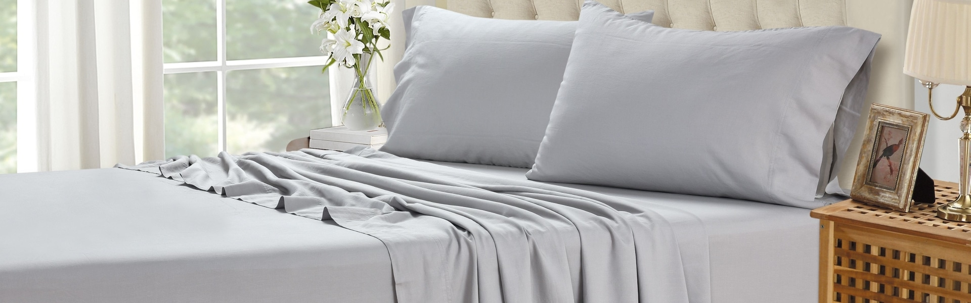 Best Sheets for Summer Reviewed in Detail