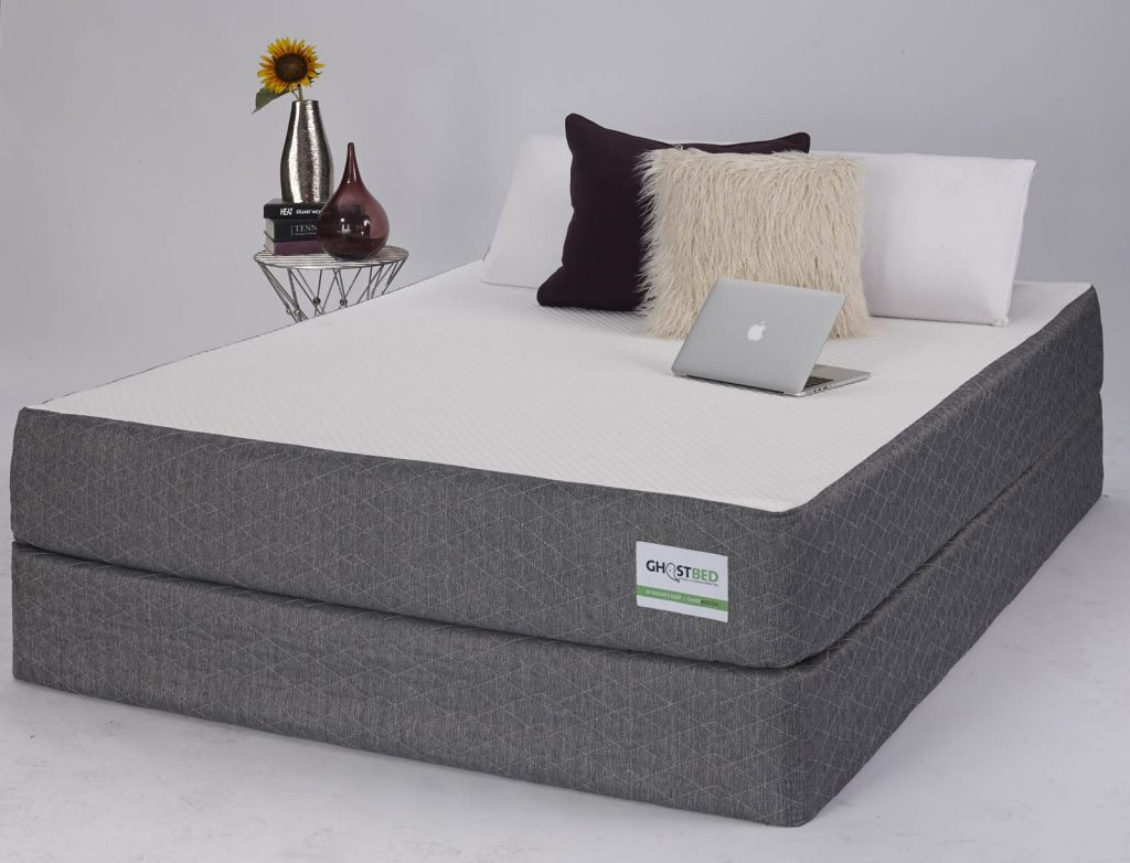 GhostBed vs Tempur-Pedic: Detailed Mattress Comparison