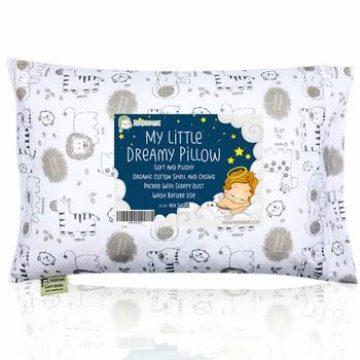 12 Best Toddler Pillows Reviewed In Detail Dec 2019