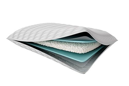 6 Best Pillows For Stomach Sleepers Reviewed In Detail