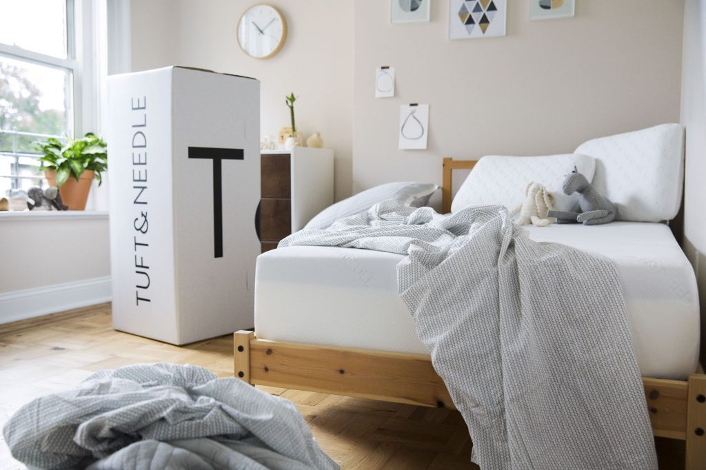 Tuft & Needle vs Amerisleep: Which Is Better for You?
