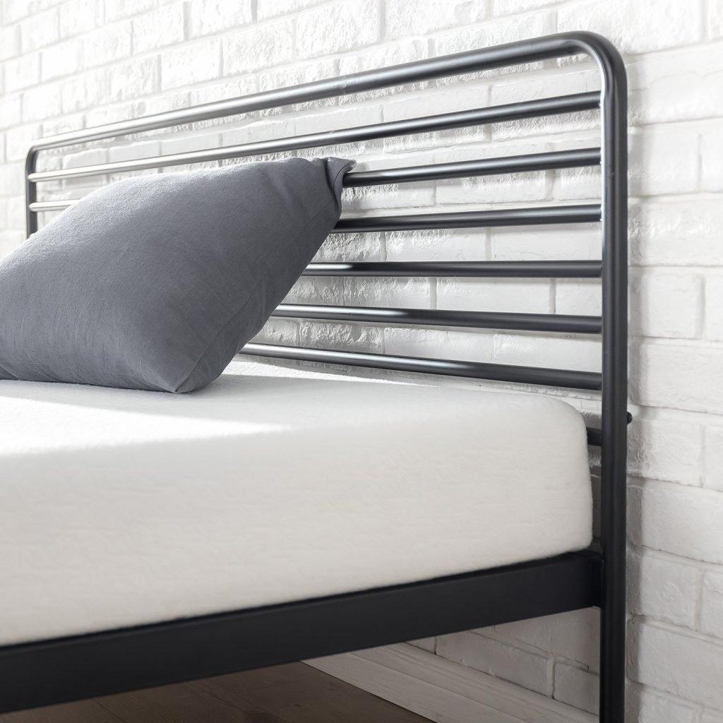 5 Best Zinus Bed Frames Reviewed In Detail Jun 2020