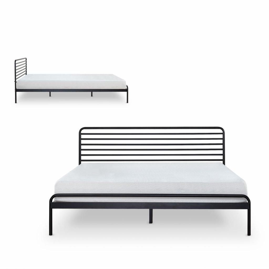 5 Best Zinus Bed Frames Reviewed In Detail Dec 2019