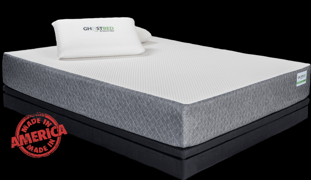 GhostBed vs Casper: Detailed Mattress Comparison