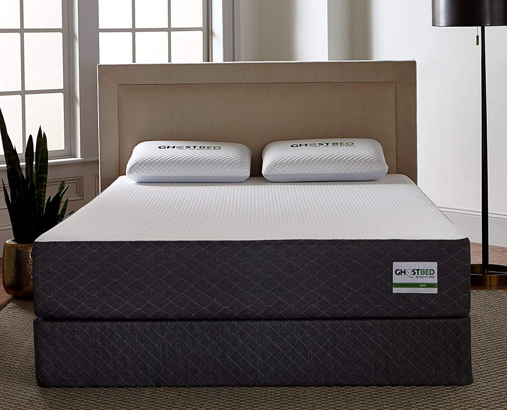 GhostBed vs Leesa: Detailed Mattress Comparison