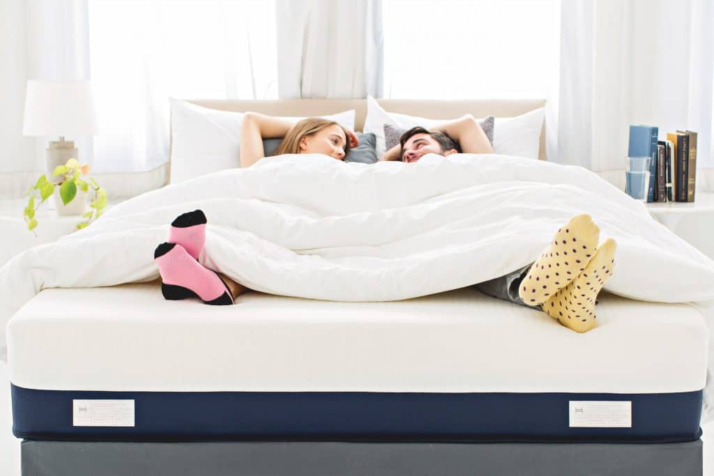 Lull vs Tempur-Pedic: Which is Better for You?