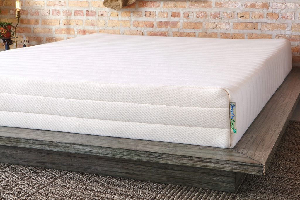 8 Best Organic Mattresses – Make Your Bed Eco-friendly!