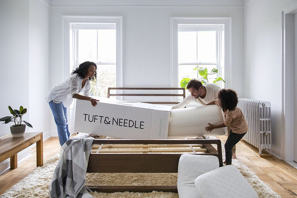 Lull vs Tuft & Needle: Which Should You Choose?