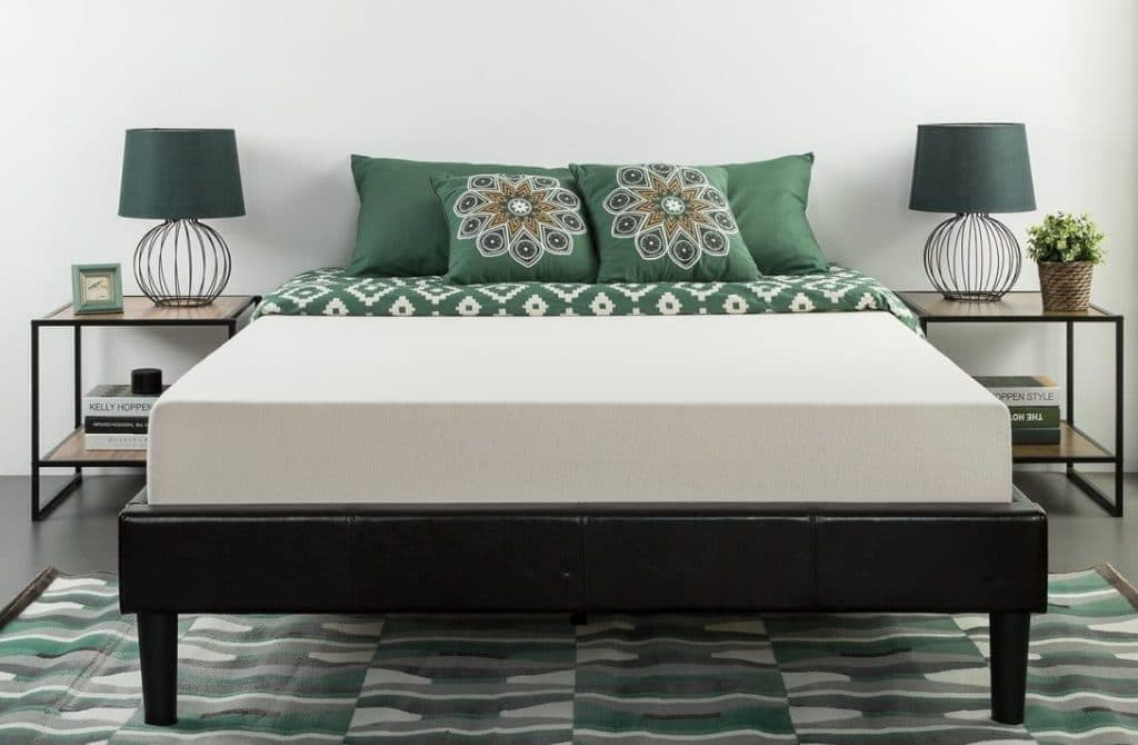 5 Most Remarkable 8-Inch Mattresses ⁠— Ideal Combination of the Right Thickness and Support