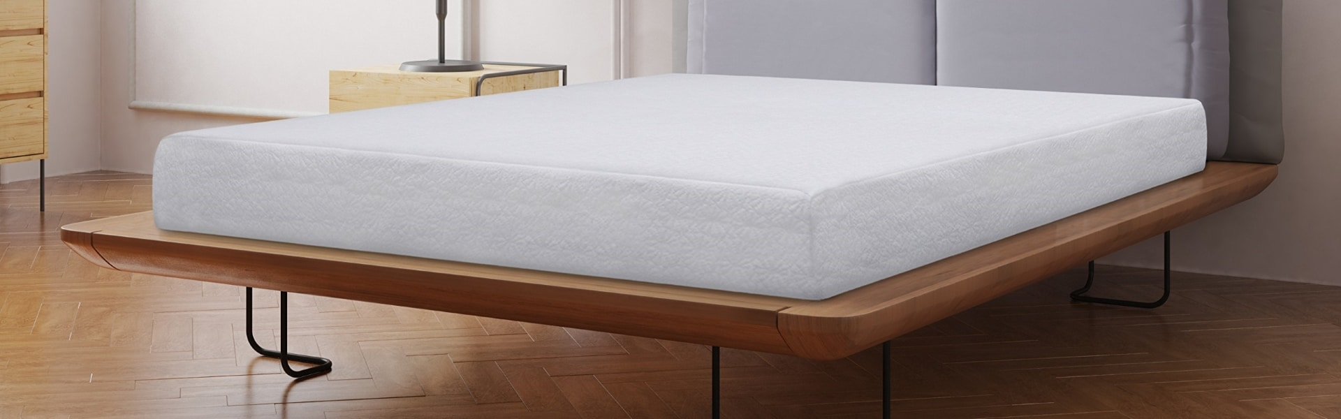Best 8-Inch Mattresses Reviewed in Detail