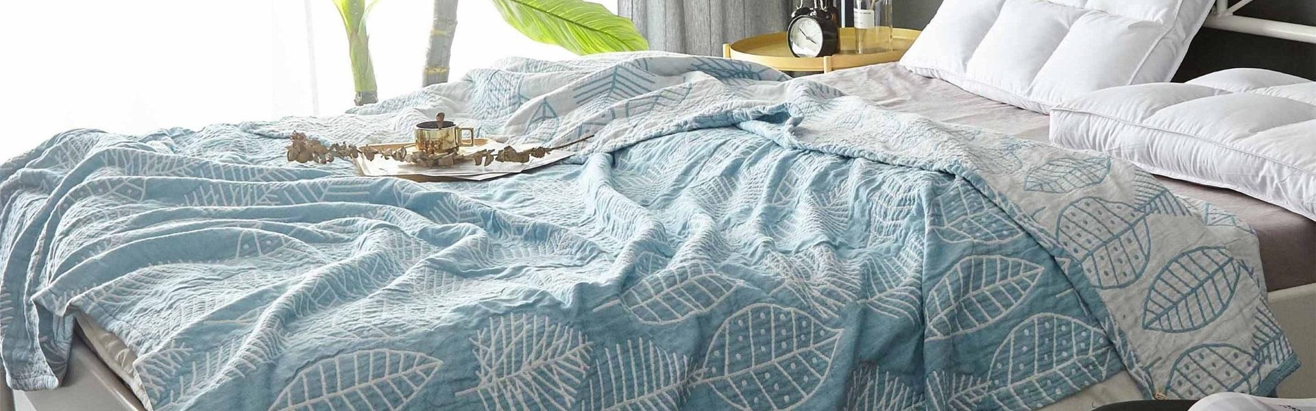 Best Summer Blankets Reviewed in Detail