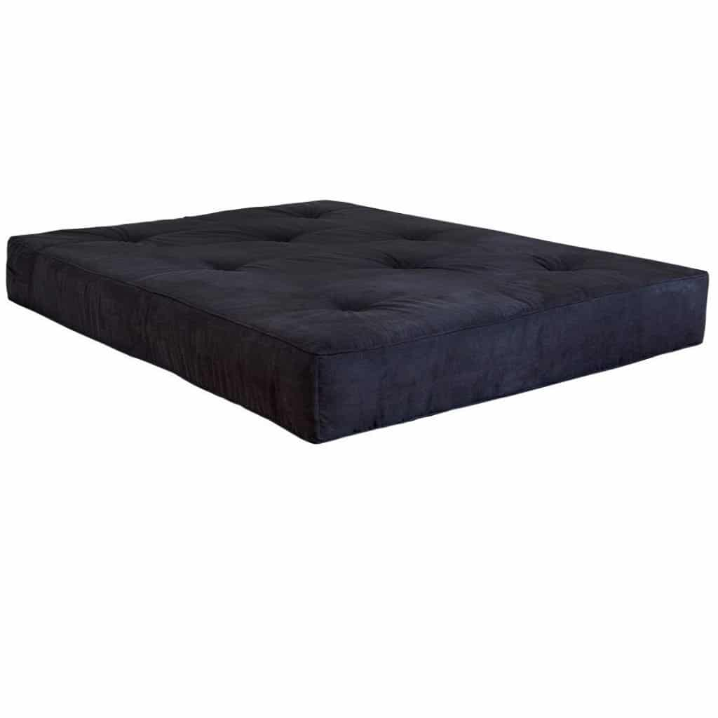 8 Best Futon Mattresses Reviewed In