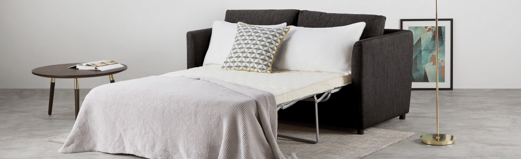 Best Sofa Bed Mattresses Reviewed in Detail