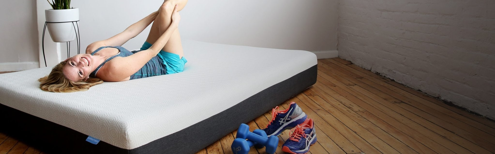 Best Mattresses for Athletes Reviewed in Detail