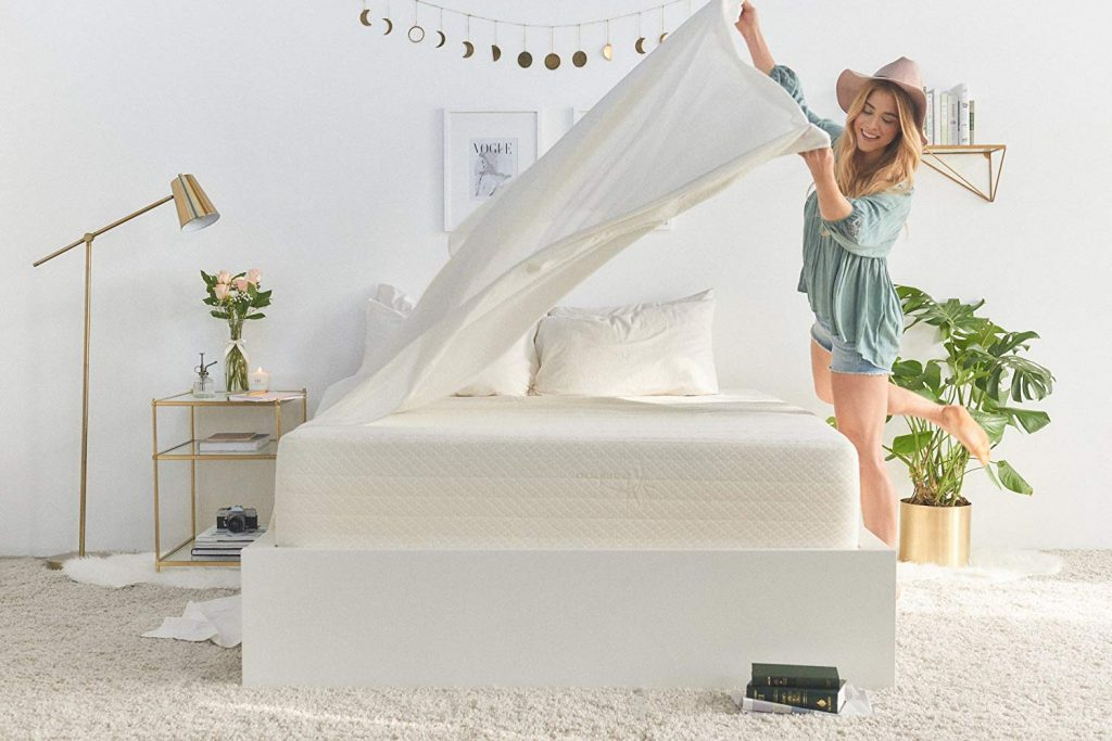 8 Most Comfortable California King Size Mattresses — That Is What Happiness Feels Like