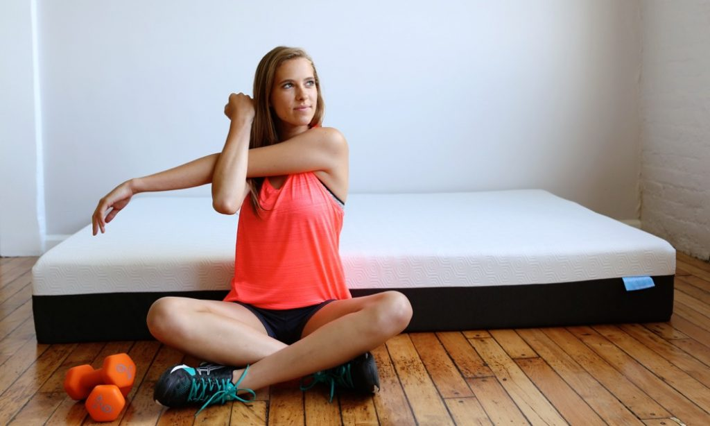 Top 10 Mattresses for Athletes – Wake Up Refreshed Every Morning!
