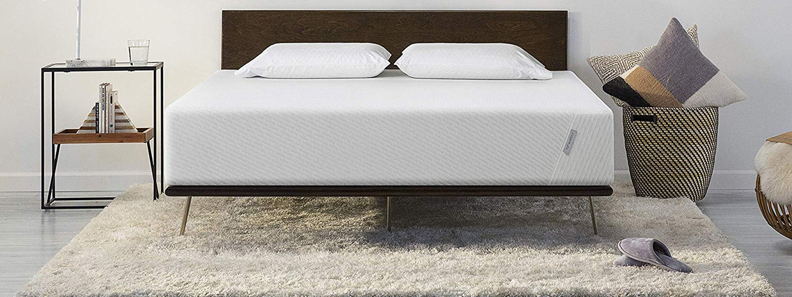 Best California King Mattresses Reviewed in Detail