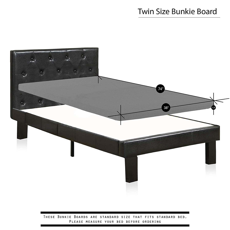 5 Best Bunkie Boards Reviewed In Detail Apr 2020