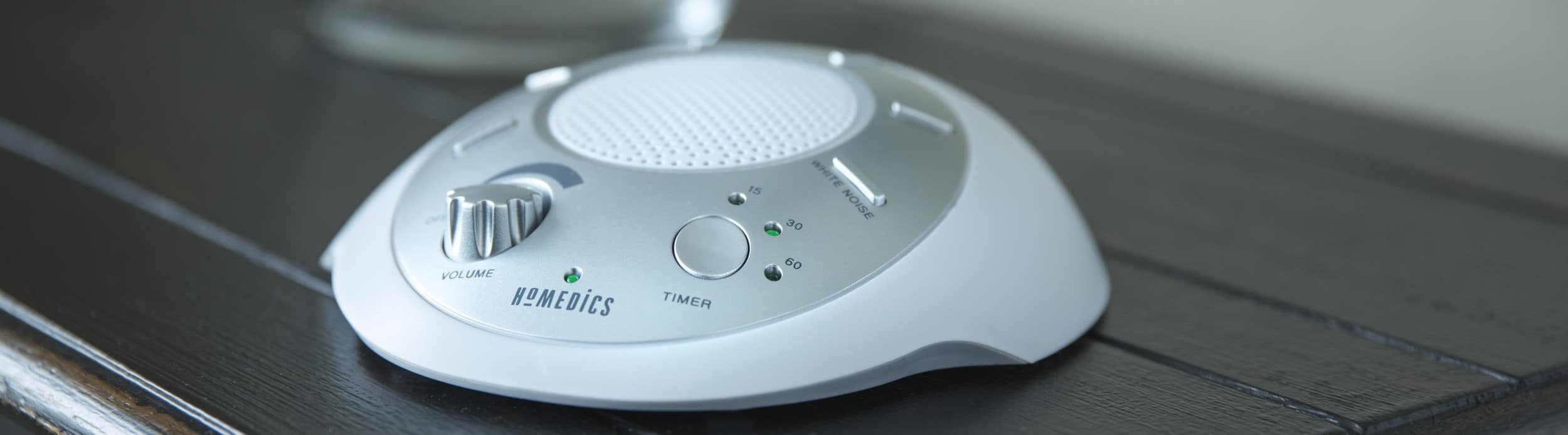Best White Noise Machines Reviewed in Detail