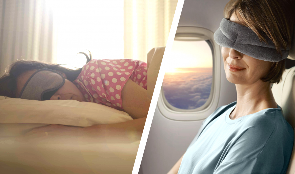 7 Comfortable Sleep Masks: Block out Light and Catch Some Quality Z's