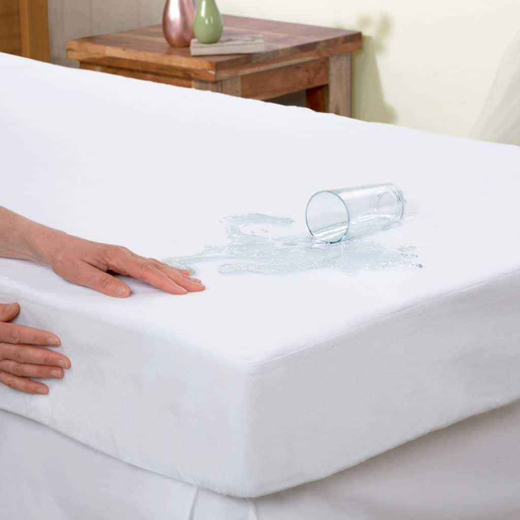10 Best Waterproof Mattress Protectors - Extend the Life of Your Mattress!