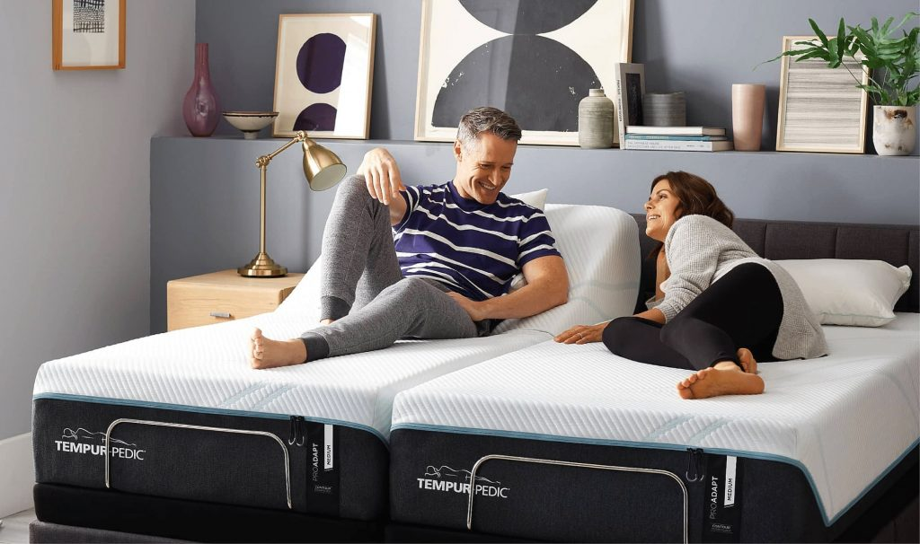 6 Outstanding Tempur-Pedic Mattresses for the Most Demanding Sleepers