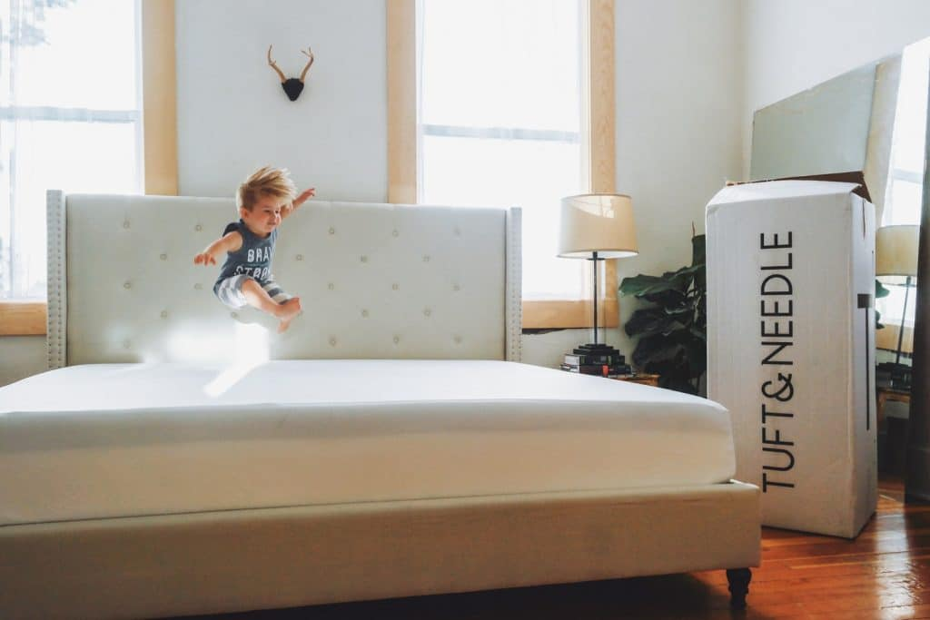 Tuft & Needle vs Purple: Detailed Mattress Comparison