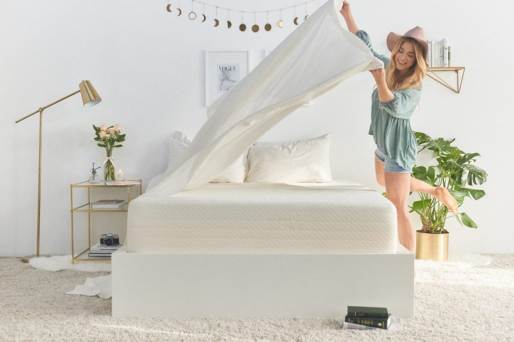 8 Outstanding Bamboo Mattresses - Excellent Support and Hypoallergenic Properties!