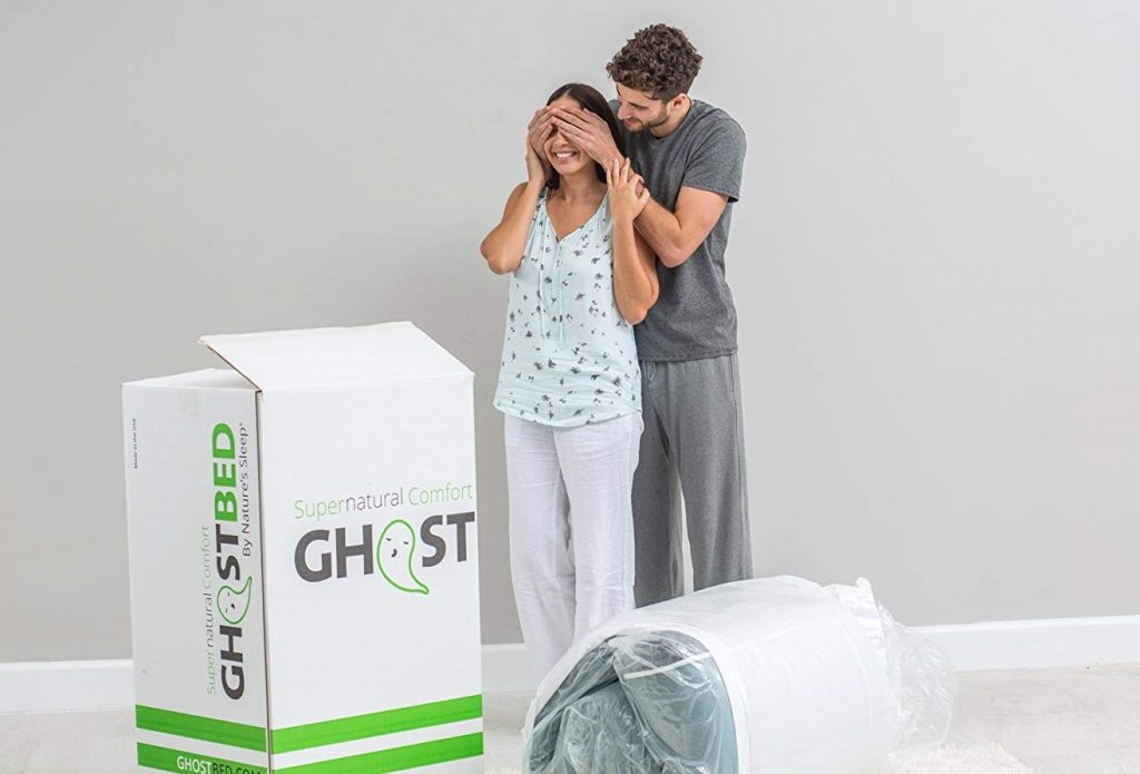 GhostBed vs Nectar: Detailed Mattress Comparison