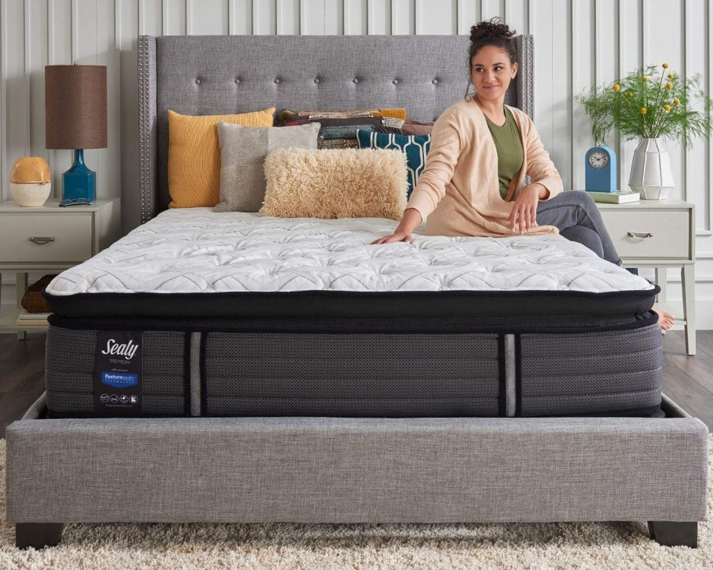 Sealy Mattress Review
