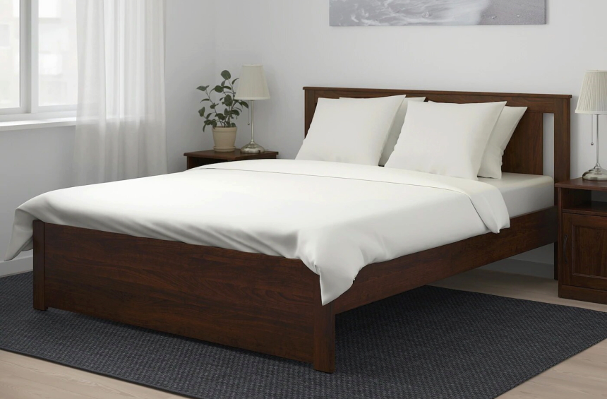 Full Size vs Queen Bed: Which One to Choose?