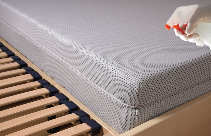 How to Clean Memory Foam: A Detailed Guide