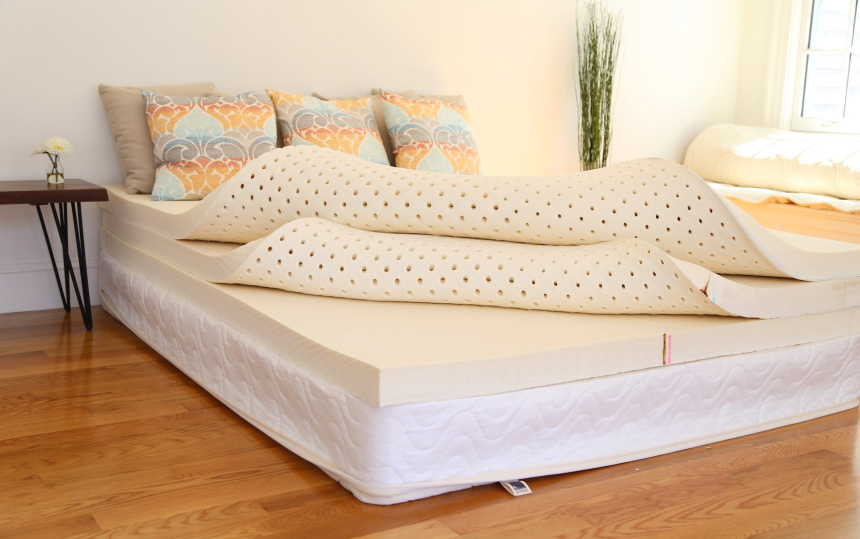 Latex vs Memory Foam: Which One Is Better for You?