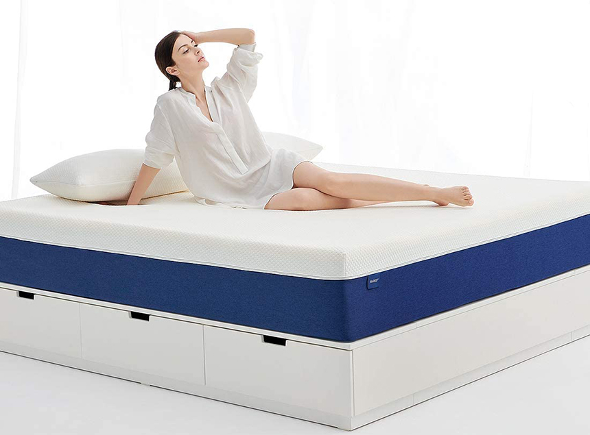 Review of Top Two Molblly Mattresses – Foam or Hybrid?
