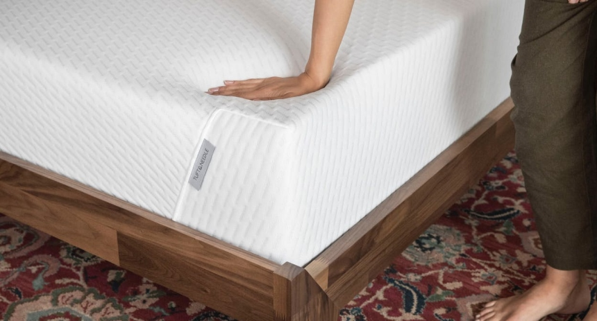 10 Best King Size Mattresses – Large Enough for Everyone!