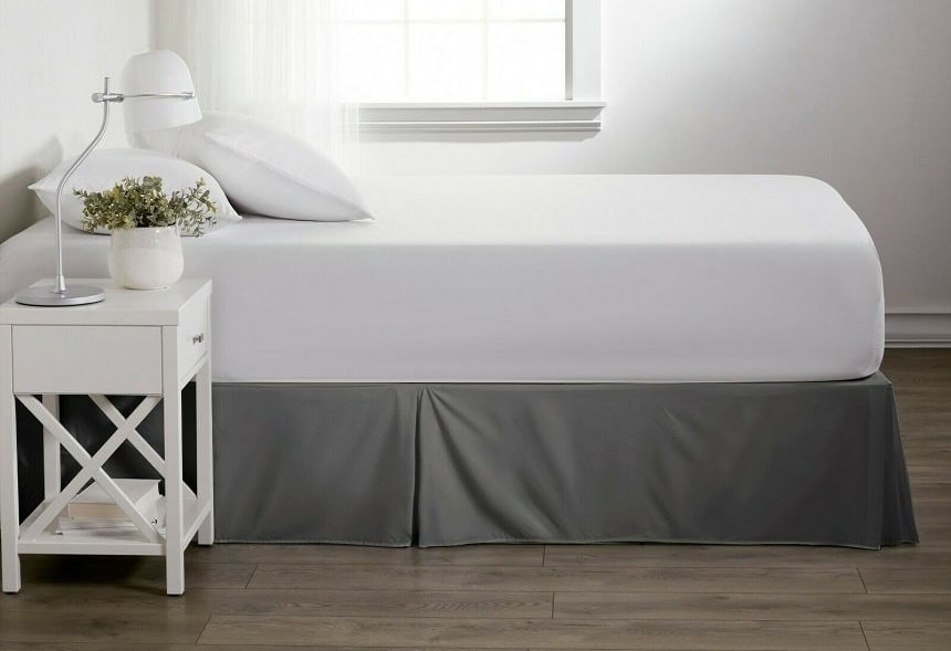 8 Beautiful Bed Skirts – Add a Luxurious Touch to Your Bedroom