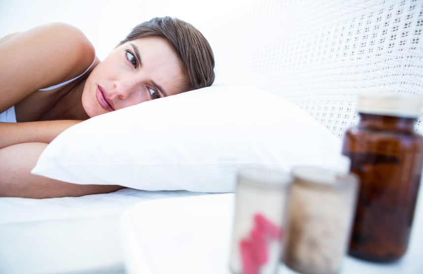 10 Best Pillows for Headaches – Forget about Migraines and Strained Neck Muscles!