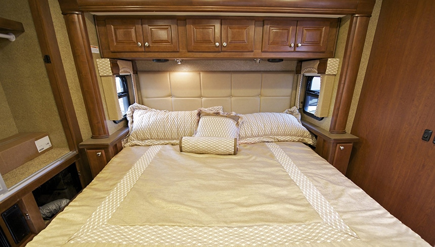 13 Best RV Mattresses - Sound Sleep at Any Place You Go