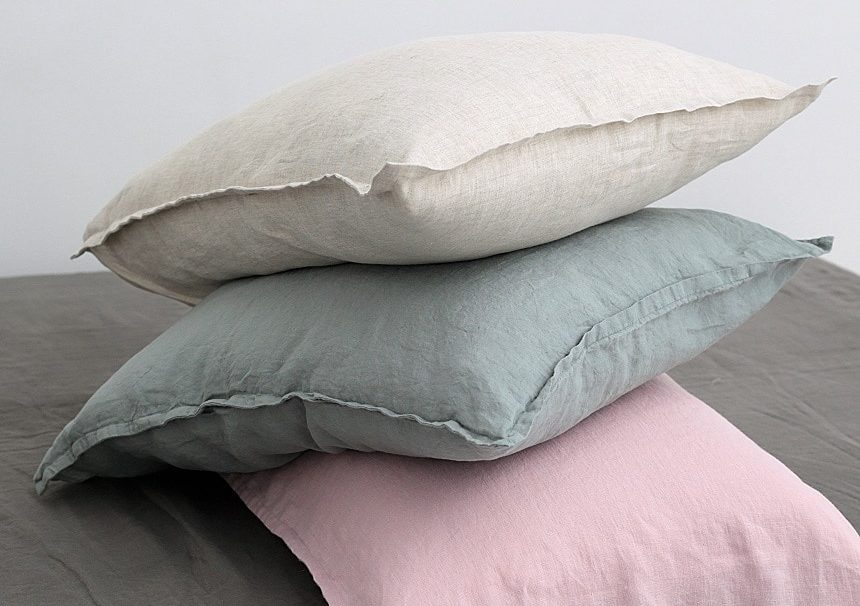 8 Best Pillow Shams - Give Your Sleep Space the Most Attractive Look!