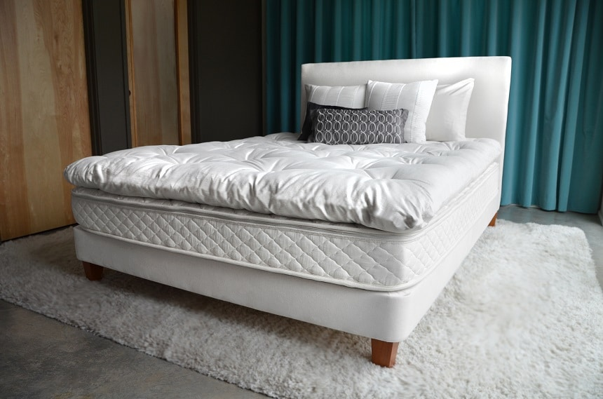 Top 10 Comfy and Durable Mattresses That Won't Sag for Years to Come