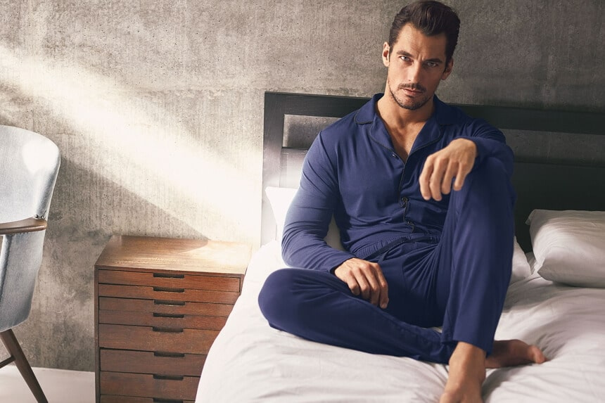 14 Best Men's Pajamas - All You Need for Comfort
