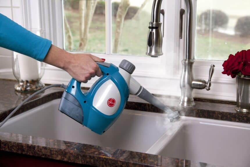 5 Best Steam Cleaners for Mattress - Effective Mattress and Bedding Cleaning