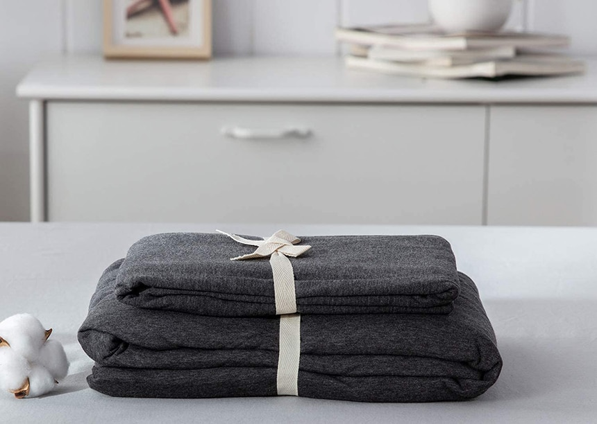10 Best Jersey Sheets – Breathable and Stretchy Fabric for More Comfort!