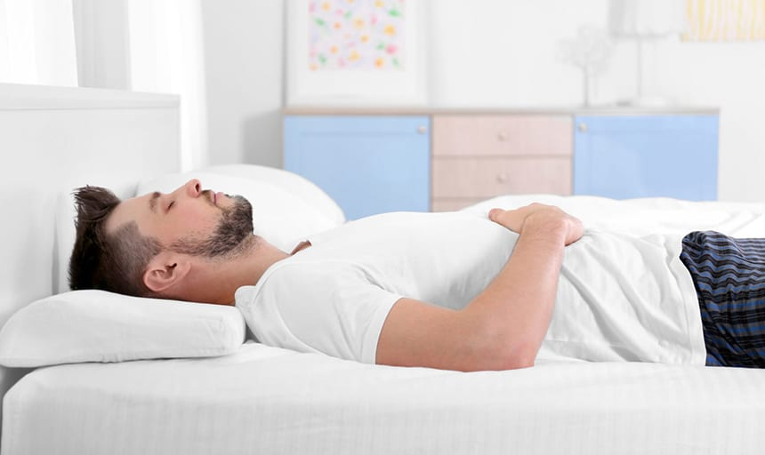10 Best Pillows for Fibromyalgia Sufferers to Sleep Better