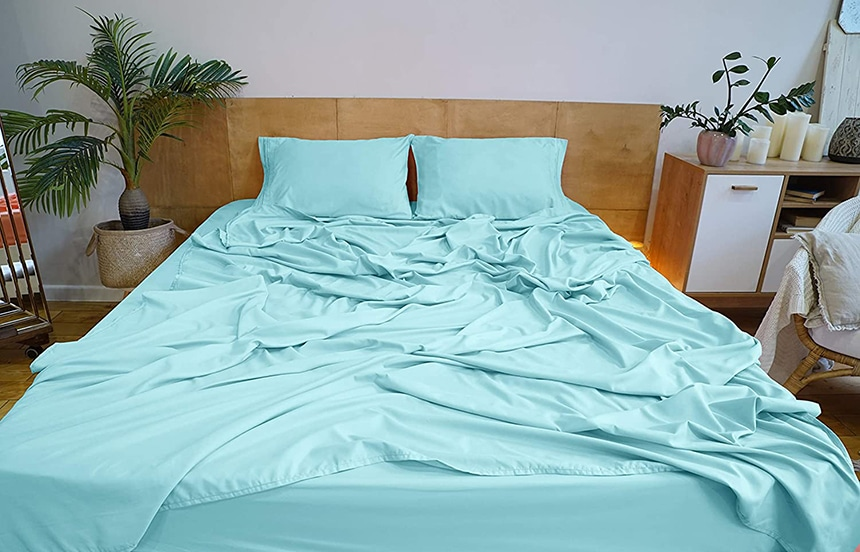 6 Best Microfiber Sheets — High Quality That Lasts for Years